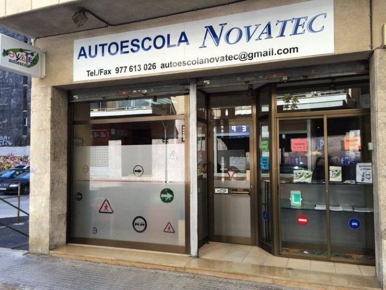 Autoescola Novatec