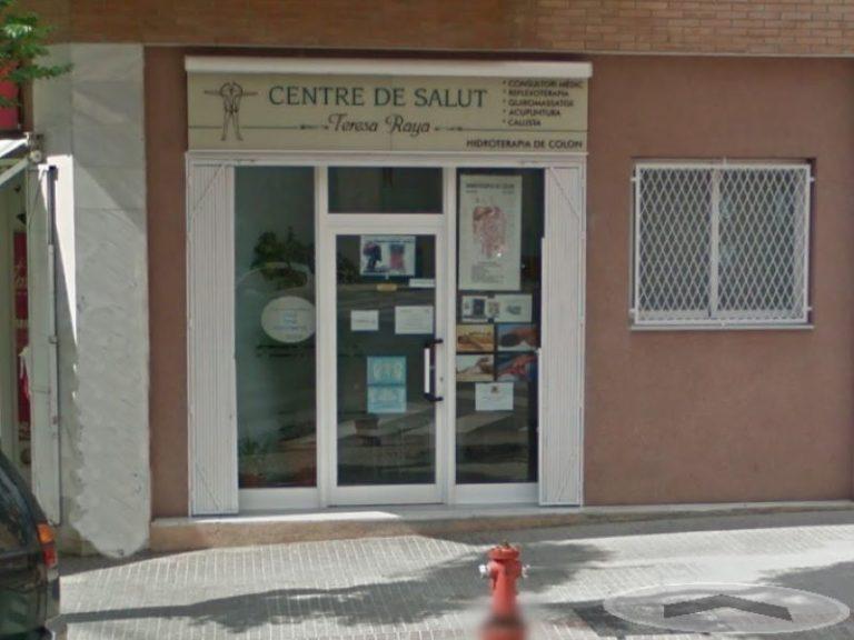 Centre de Salut Teresa Raya