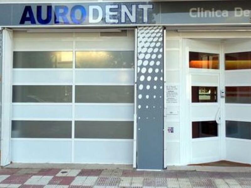 Clínica Aurodent