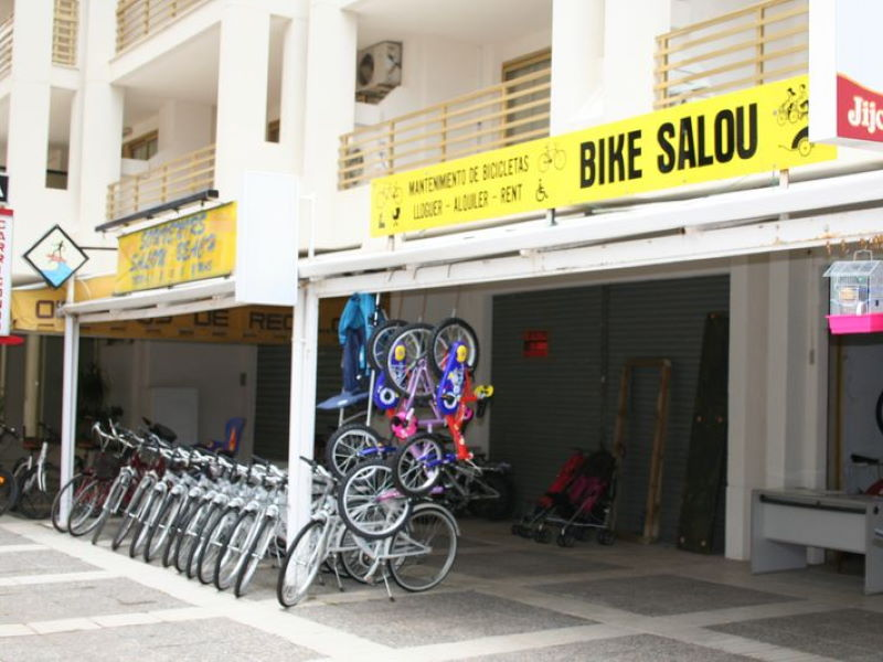Bike Rent Salou