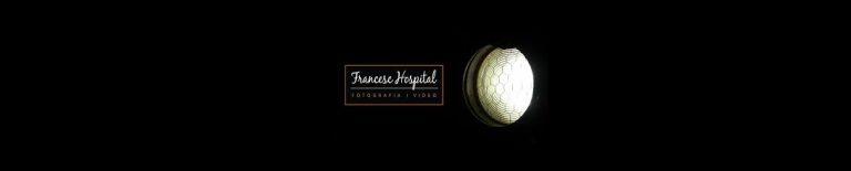 Francesc Hospital Fotògraf