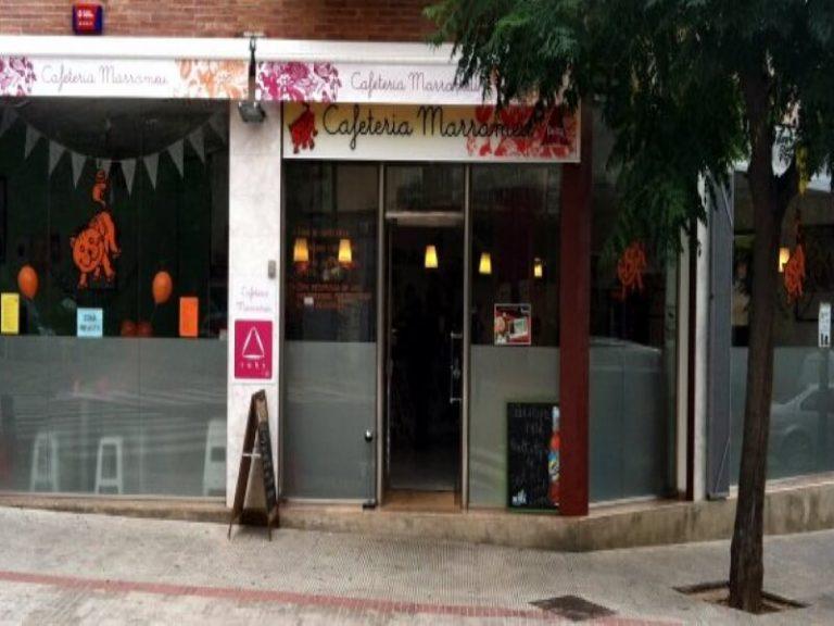 Cafeteria Marrameu