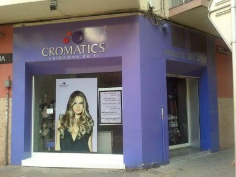 Cromatics Reus