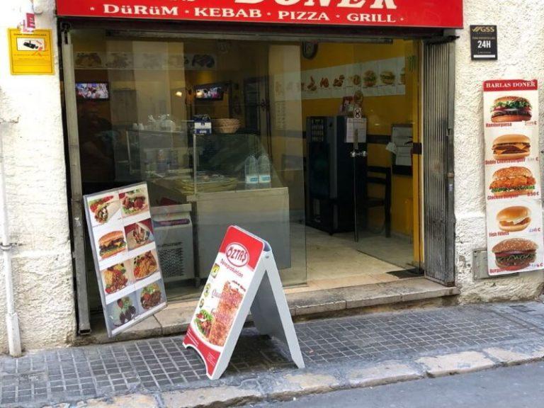 Kebab Barlas