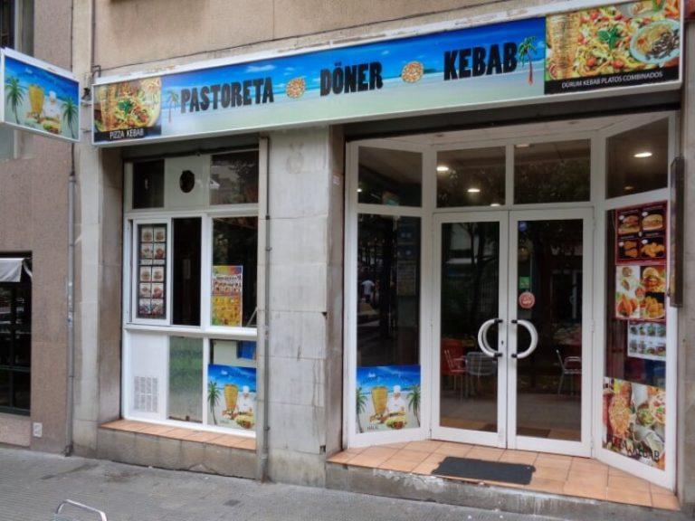 Kebab Pastoreta