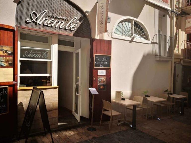 Restaurant Anem Bé