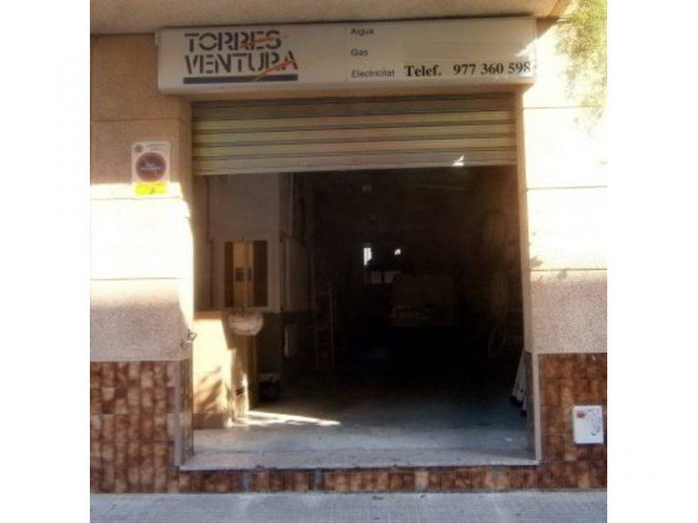 Torres Ventura Instaladores