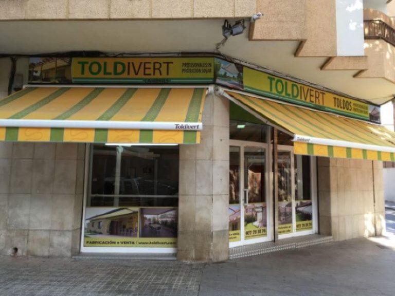 Toldivert