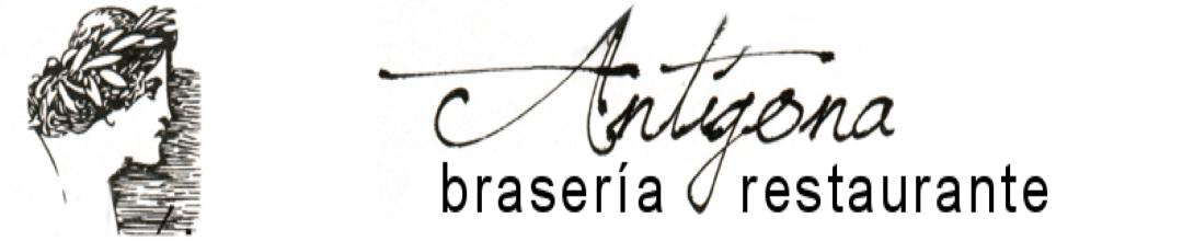 Brasería Antigona