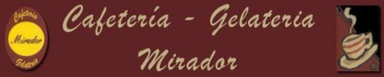 Cafetería Mirador