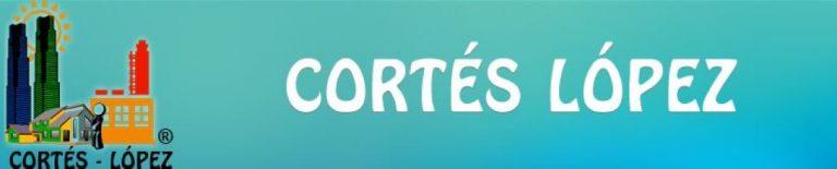 Cortés López