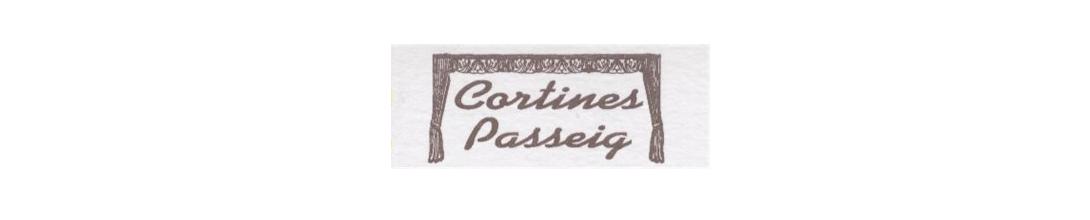 Cortines Passeig Reus