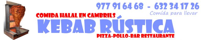 Kebab Rústica