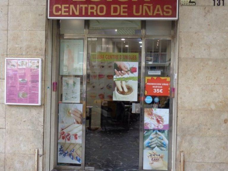 Luisa Centro de Belleza