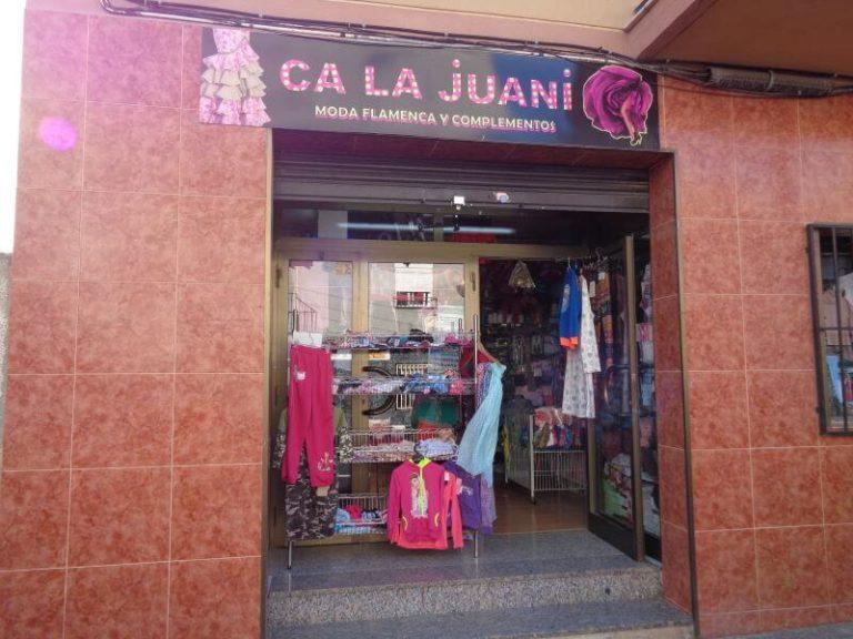 Ca La Juani