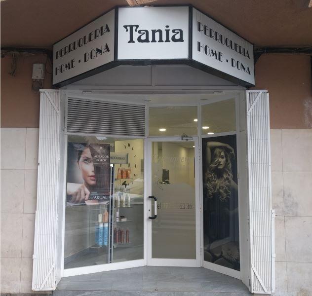 Perruqueria Tania