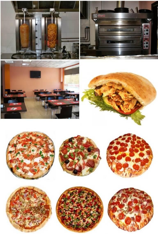 Pizza X Manjot