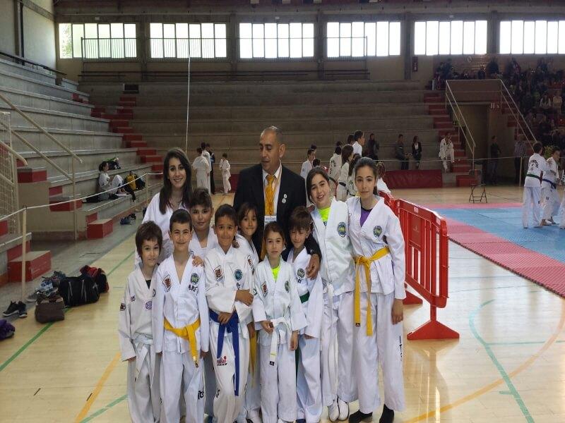 Unió Catalana Taekwondo