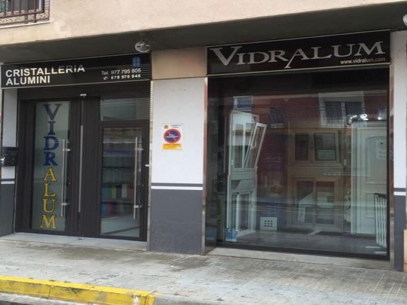 Vidralum