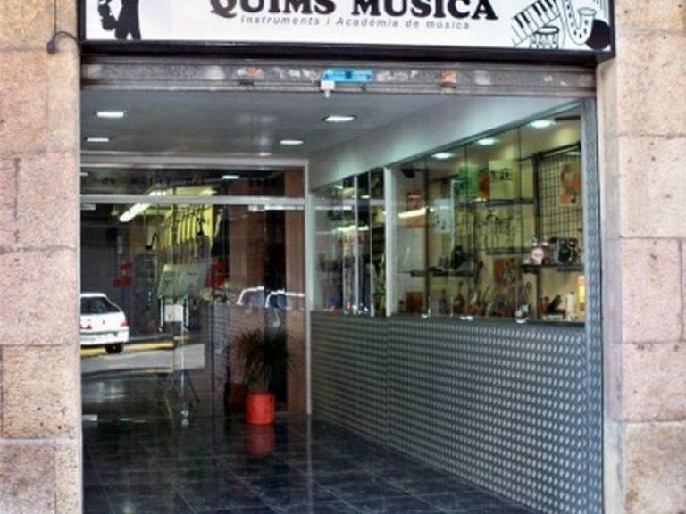 Quims Música