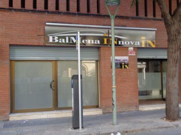 Balmena Innova