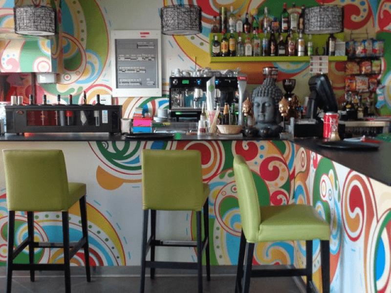 Preet Restaurant