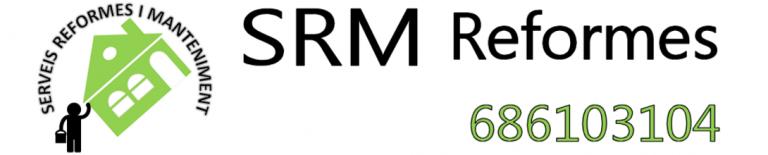 SRM REFORMAS