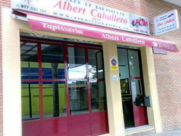 Tapisseria Albert Caballero