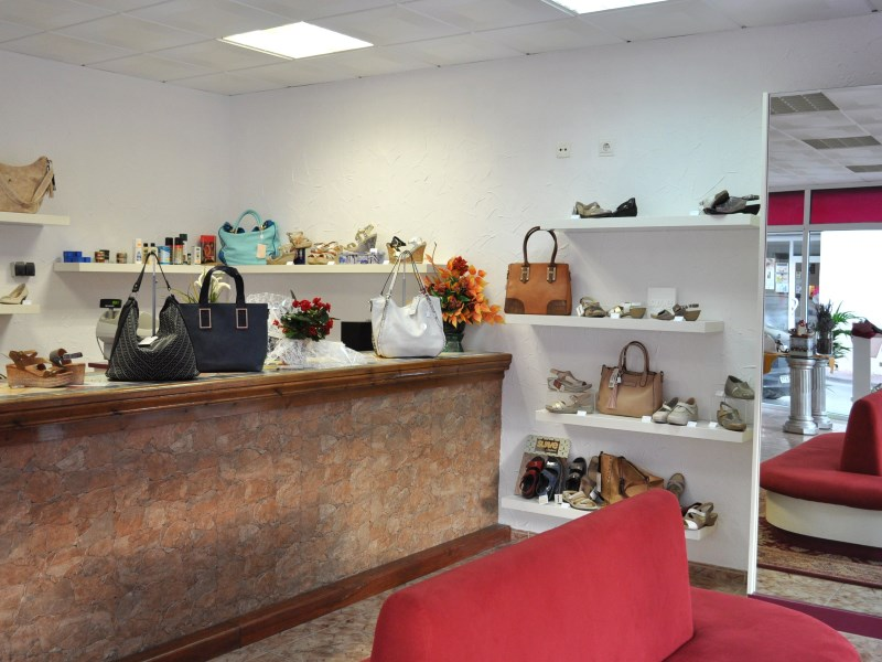 Sanay Shoes
