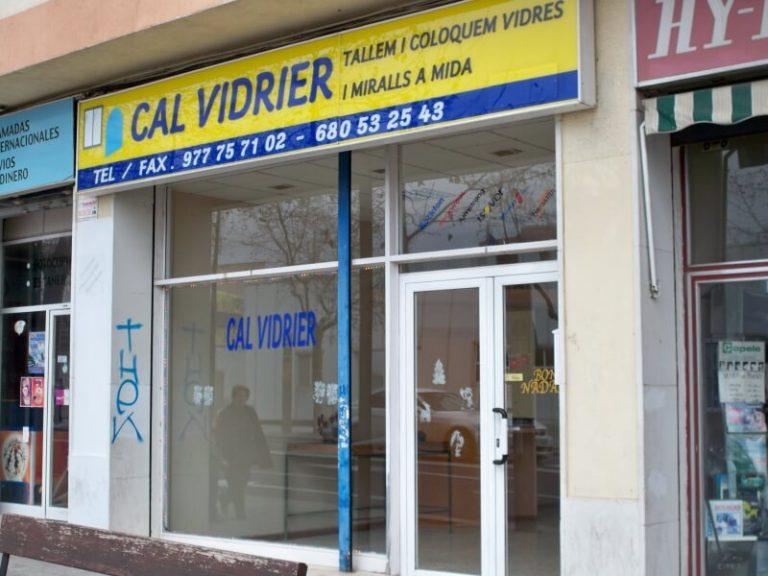 Cal Vidrier