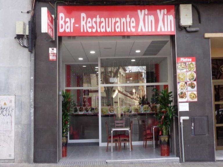 Tapas Xin Xin