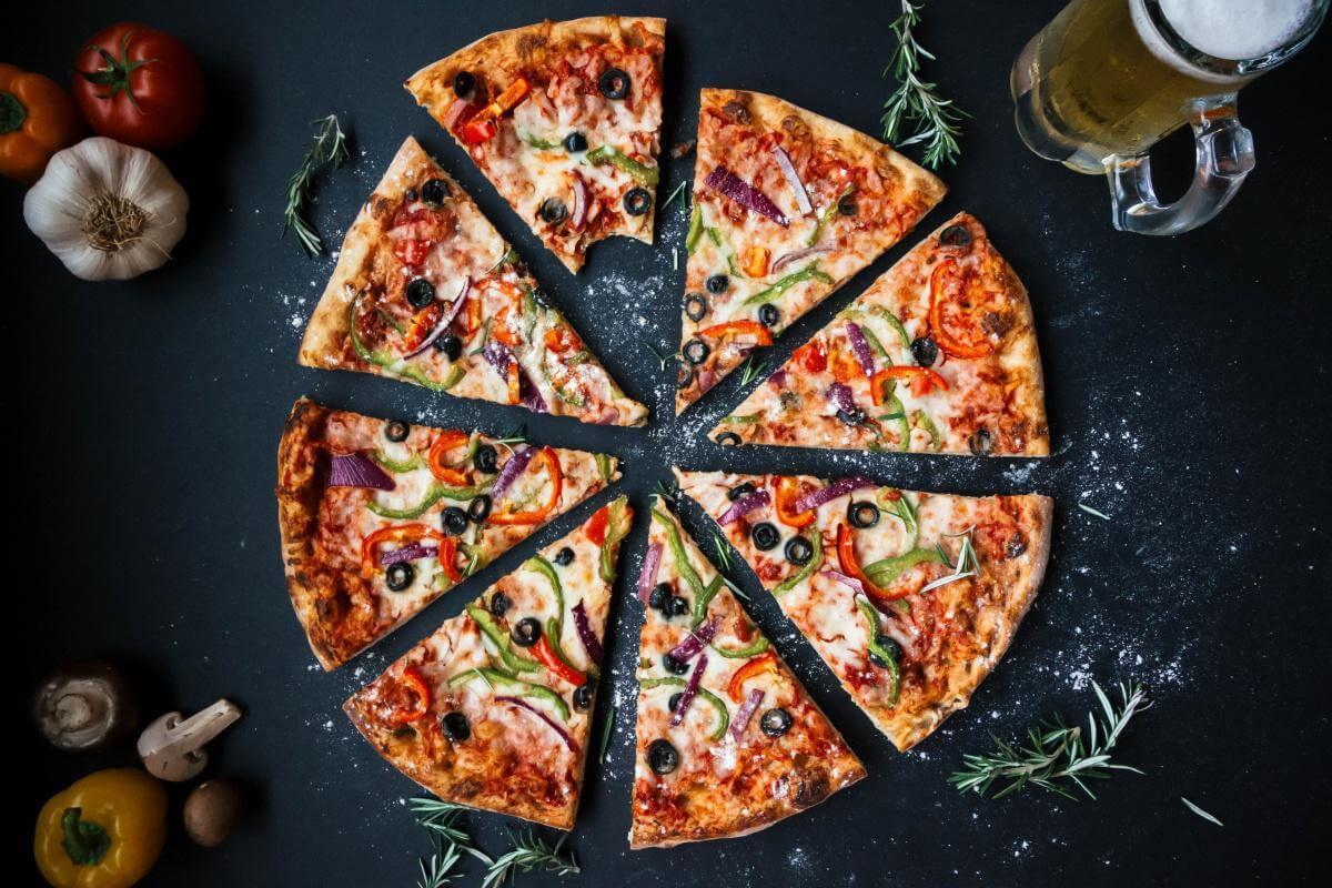 Pizza Taura