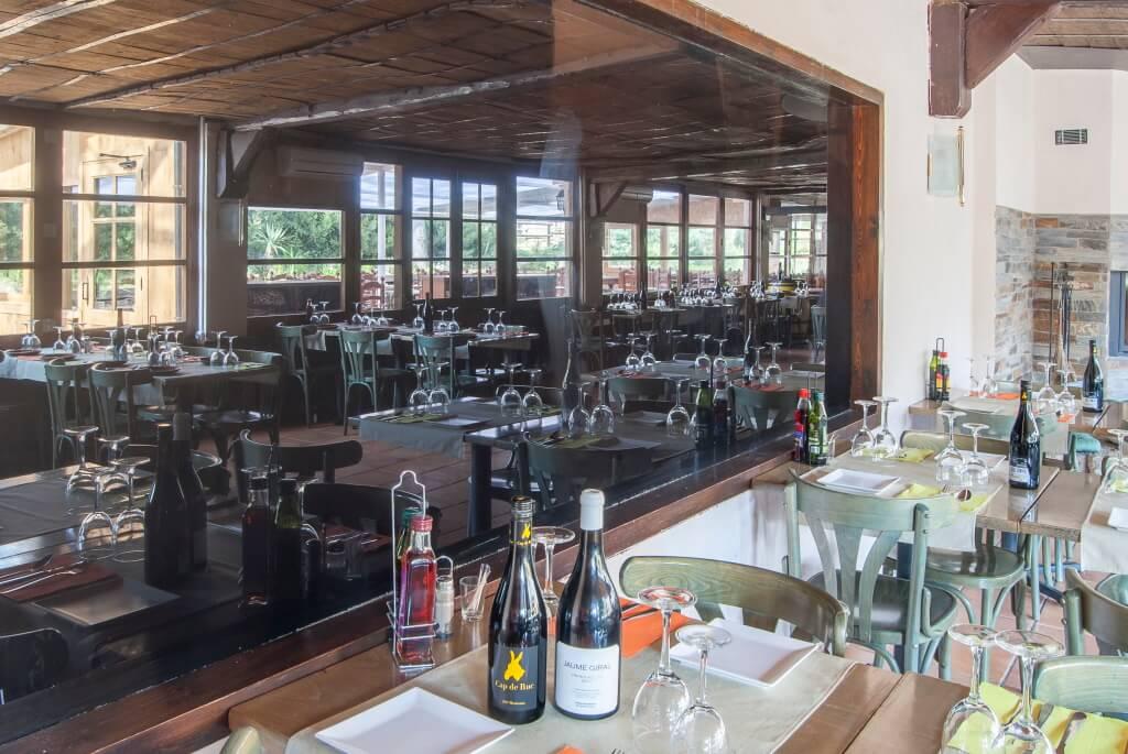 Restaurant La Serra