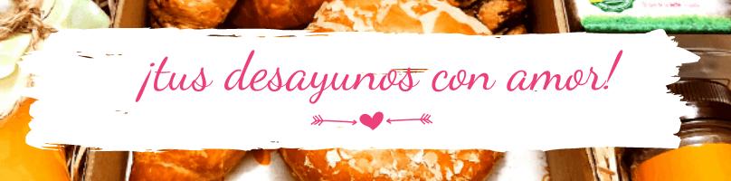 Tus Desayunos Con Amor